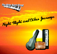 Night Flight and Other Journeys